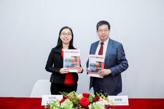 利丰集团总裁_冯氏集团发布《跨国采购报告》 解析全球采购动向-中新社上海