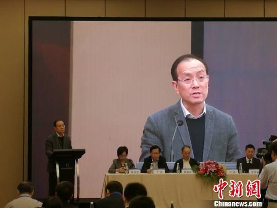 幸运飞艇信誉平台:中国法学界专家学者等上海聚焦国际航运中心法治保障