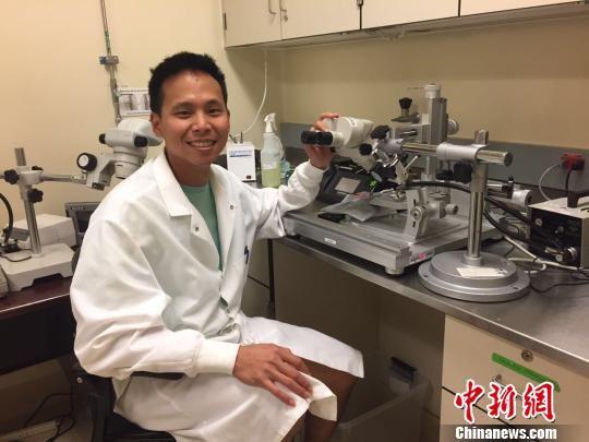 北京赛车PK10官方网信誉平台:华裔医学家率先揭示DBS治疗难治型精神病机理