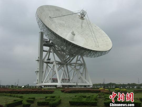 亚洲第一射电望远镜:助力嫦娥工程、支撑深空探测