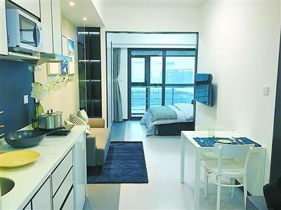 安卓重庆时时彩v2.1.4:沪上首个国企租赁住房品牌推出