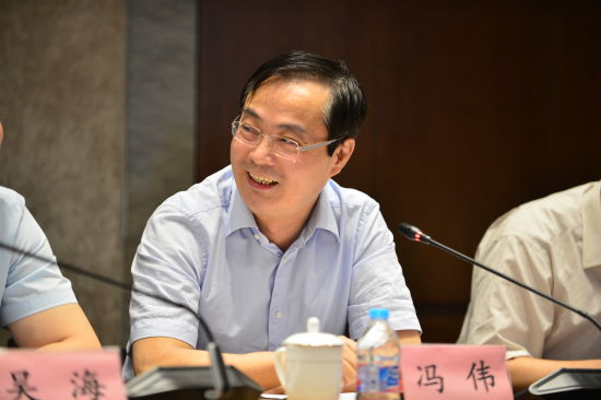 北京快乐8中和稳赚技巧:世博地区央地融合党建工作平台成立