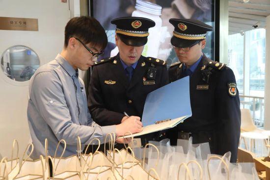 上海依法垃圾分类一周:开展执法检查10100次