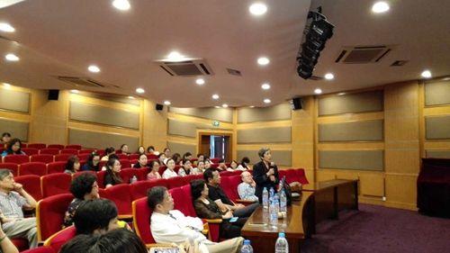 科室月会坚持几十年 上海仁济医院妇产科 提升医疗水平与树医德医风