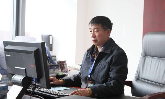在线娱乐城赌博平台:首届中国(哈尔滨)航空航天3D打印材料及应用制备技术博览会嘉宾张嘉振