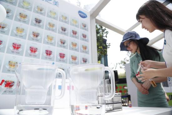 皇家彩票网址是哪个:碧然德推出新品style系列滤水壶