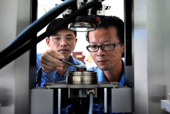 上海石化成功研发高品质聚丙烯树脂新产品