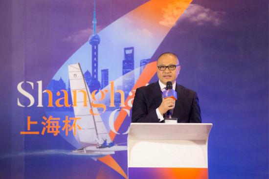 时时彩开奖视频官网:2018上海杯诺卡拉帆船赛:将融合体育运动与绿色生态环境理念