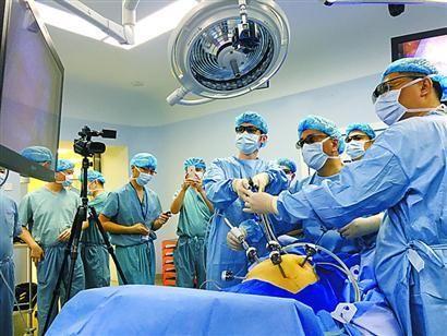 是颠覆还是噱头?VR远未触及医疗主流
