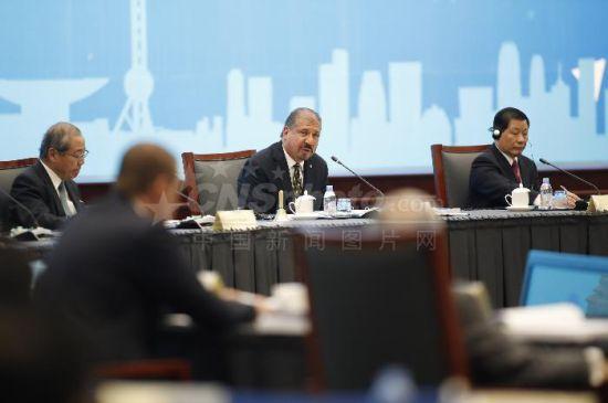 第29次上海市市长国际企业家咨询会议开幕 助力上海迈向卓越全球城市