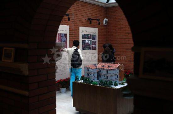 北京赛车pk10免费软件:上海首家弄堂博物馆开馆
