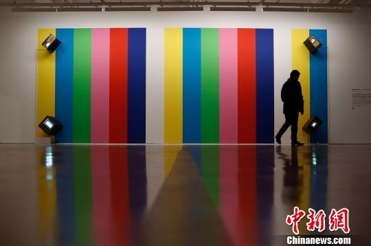 """先锋艺术""""见者的书信:约瑟夫・博伊斯×白南准""""亮相上海"""
