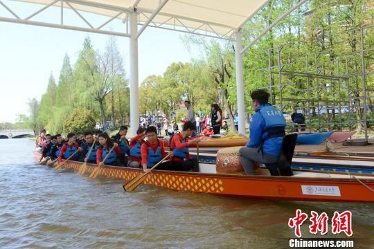 大通彩票开奖记录:世界大学生赛艇锦标赛首次走出欧洲_8月将在上海举办