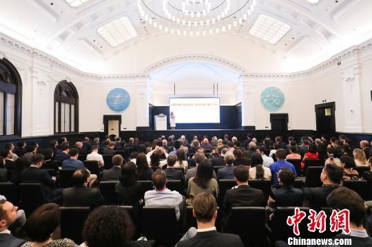 意大利在中国内地设立首家外资出口信贷机构办公室