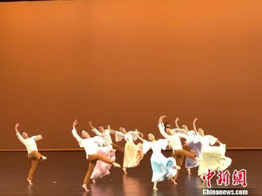 菲律宾芭蕾舞团2018注册送体验金理财倾情演绎吕宋风情