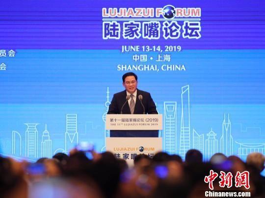 李强:上海国际金融中心建设进入最后冲刺阶段