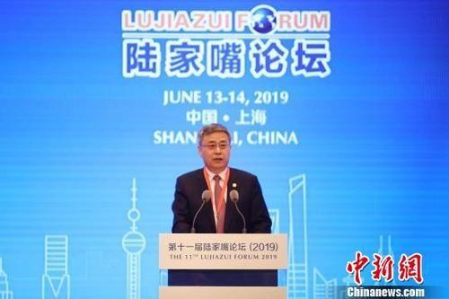 郭树清:金融监管要让违法违规者及时受到足够严厉的惩处