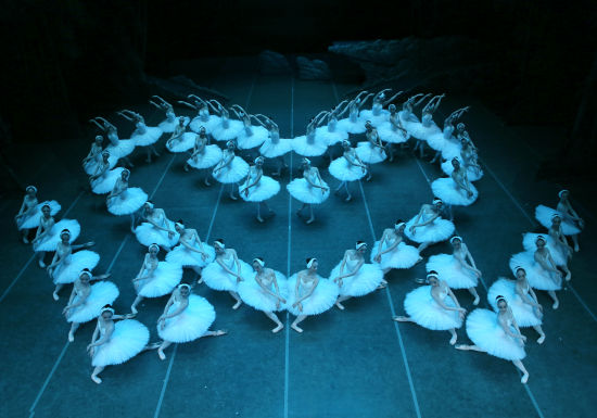北京赛车pk10玩法介绍:上海芭蕾舞团夏季演出季将火热开演