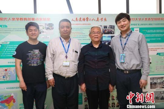 中国学者率先揭示汉藏语系在新石器时代晚期起源于中国北方