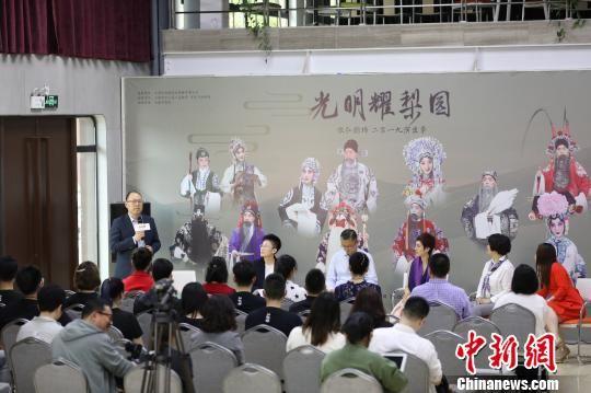 依弘剧场2019演出季正式启动 聚集12位名角6台经典名剧