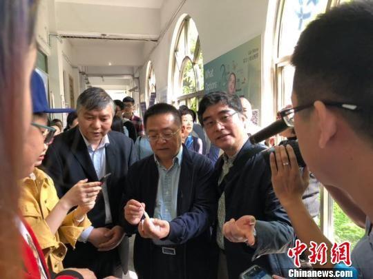 大通彩票的网址是什么:上海尝试在高校开启尿液传递HIV检测_促扎实防控艾滋病