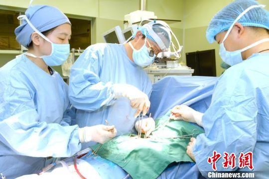 北京赛车稳赢方法规律:中国专家冠脉搭桥术后治疗研究成果获国际关注_或改变全球指南