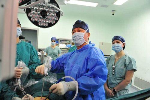 必发彩票安全吗:中国医学专家创新优化肺癌治疗策略_造福患者引发国际关注