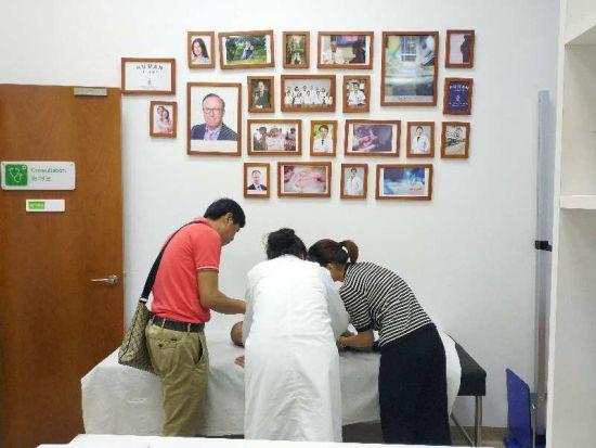 诊断不易 上海医生开启泛长三角医院罕见病义诊造福更多患者