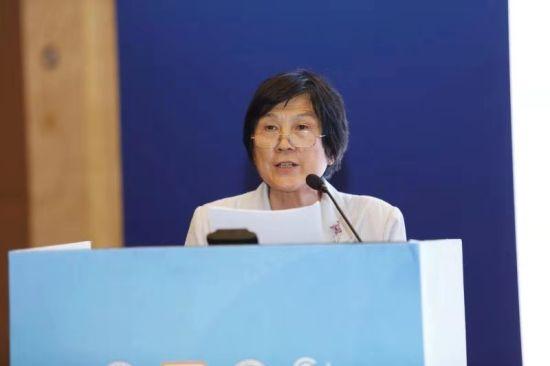 中国卵巢癌患者关爱中心项目启动