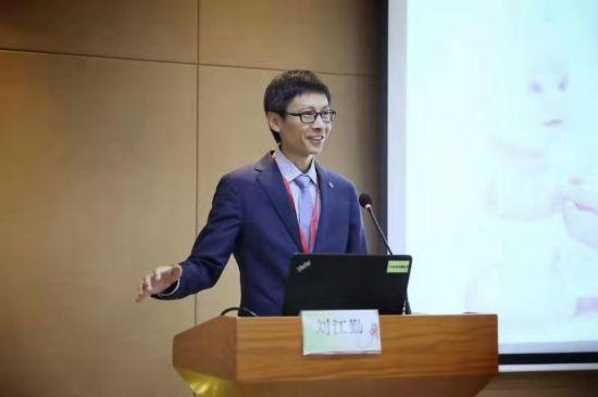 """上海一妇婴探索、完善""""互联网+早产儿随访体系""""护航早产儿健康成长"""