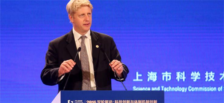 中国是英国创新研究合作的不二之选