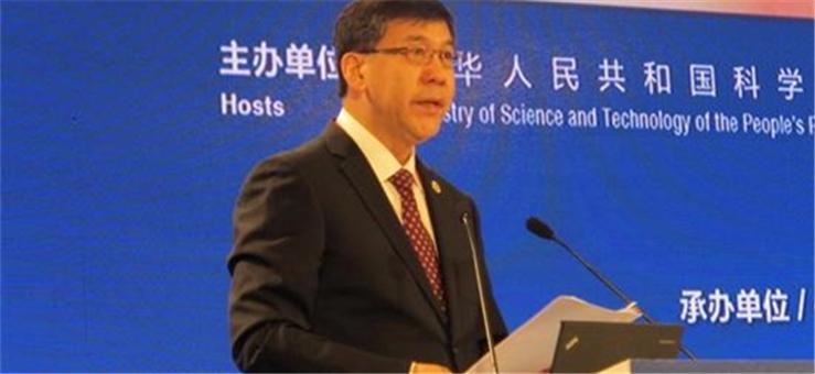 中国科技创新需深化国际合作